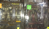 Kotobukiya ArtFx Front Mission 3 5 Action Trading Collection Figure Set - Lavits Figure  - 2