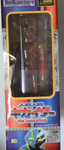 "Unifive Neo 12"" Kikaider Light & Sound Action Collection Figure - Lavits Figure  - 1"