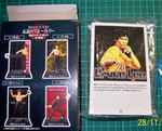 Kabaya The Legend of Bruce Lee 5 Trading Collection Figure Set - Lavits Figure  - 2