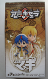 Grand Ani-Chara Heroes Magi The Labyrinth of Magic 7+1 Secret Petit Trading Figure Set - Lavits Figure  - 3