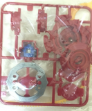 Takara Tomy Metal Fight Beyblade A-80 A80 Bey Magne Dome DX & Dranzer V Red Ver Model Kit Figure Set - Lavits Figure  - 3