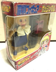 Bandai Konjiki No Gash Bell Zatch Action Collection Figure - Lavits Figure  - 2