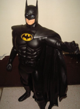 Tsukuda Hobby 1/6 1989 Batman Completed Figure Model Collection Figure Used - Lavits Figure  - 3