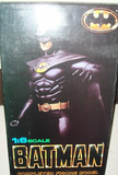 Tsukuda Hobby 1/6 1989 Batman Completed Figure Model Collection Figure Used - Lavits Figure  - 2