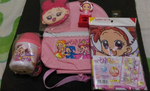Magical Ojamajo Do Re Mi Doremi Harukaze Ver Picnic Set - Lavits Figure