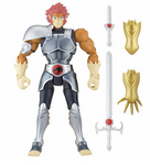 "Bandai Thundercats Animated Adventure Series Lion-O 6"" Action Collection Figure - Lavits Figure  - 1"
