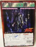 Max Factory Guyver BFC Bio Fighter Wars EX Collection Evil Aptom Action Figure - Lavits Figure  - 2