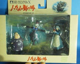 Cominica Studio Ghibli Image Model Collection X Howl's Moving Castle Figure Set - Lavits Figure  - 1