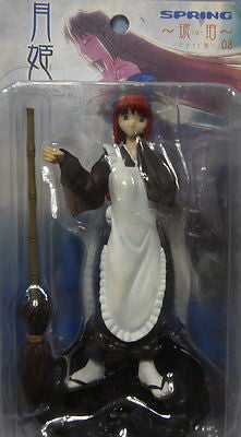 Spring Type-Moon Tsukihime Melty Blood SR DX Twin Amber Figure - Lavits Figure