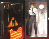 "Dragon 1/6 12"" Royal Hong Kong Police Traffic Emergency Chou Sir Action Figure - Lavits Figure  - 3"