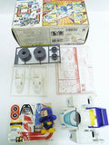 Takara 1995 Super Battle B-Daman Bomberman Bomber Roader 48 Model Kit Figure - Lavits Figure  - 3