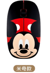 Disney 7-11 Taiwan Limited 2020 Mouse Year Wireless Mouse Mickey Mouse ver