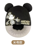 "Disney 7-11 Taiwan Limited 2020 Mouse Year 17"" Foot Warmer Plush Doll Figure Mickey Mouse ver"