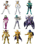 Bandai Saint Seiya Super Modeling Soul Of Hyper Figuration The Hades Chapter Inferno Part 1 9 Figure Set - Lavits Figure  - 2