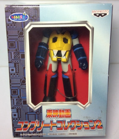 Banpresto Toei Super Robot Part 2 Gaiking Trading Figure