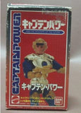 Bandai Mattel Captain Power And the Soldiers Of The Future Action Figure