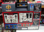 Bandai Metal Hero Series Special Rescue Police Winspector WSP Action Figure Set