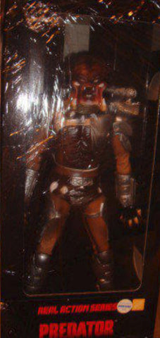 "Medicom Toy 1/6 12"" RAH Real Action Heroes Predator Collection Figure"