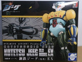 Evolution Toy Dynamite Action No 01EX Kotetsushin Jeeg Old Model EX Figure