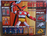 Evolution Toy Dynamite Action No 34EX Proto Getter 1 Figure