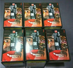Kitan Club Clay Road Figure Collection Part 2 6 Trading Set
