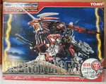Tomy Zoids 1/72 EZ-074 Energy Liger Lion Type Model Kit Figure