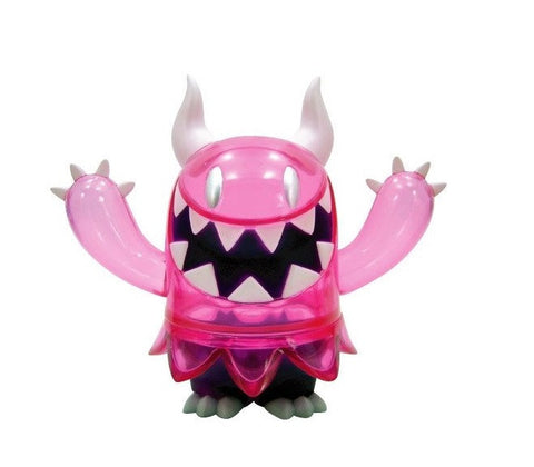 "Wonderwall Touma KFGU Kaiju For Grown Ups Gaburin Pink Ver 6"" Vinyl Figure - Lavits Figure"