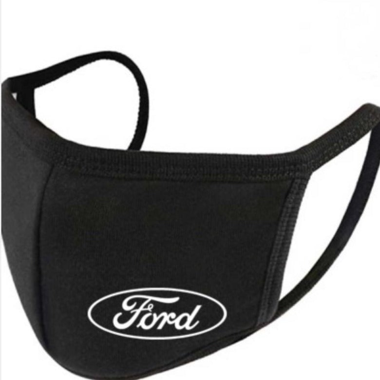 Ford Automotive Design Face Mask