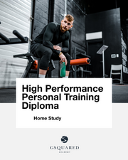 High Performance Personal Training Diploma