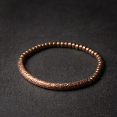 Pure Copper Energy Bracelet