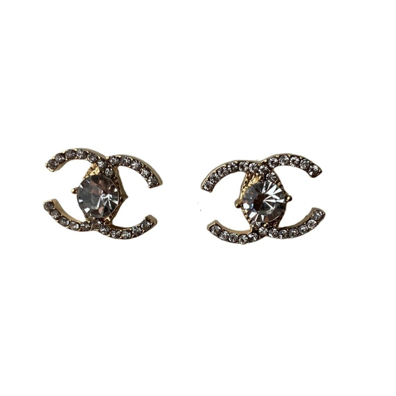 Two-C Earrings