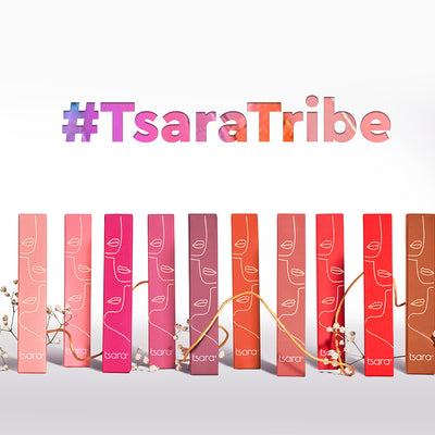 Thank You Tsara Tribe