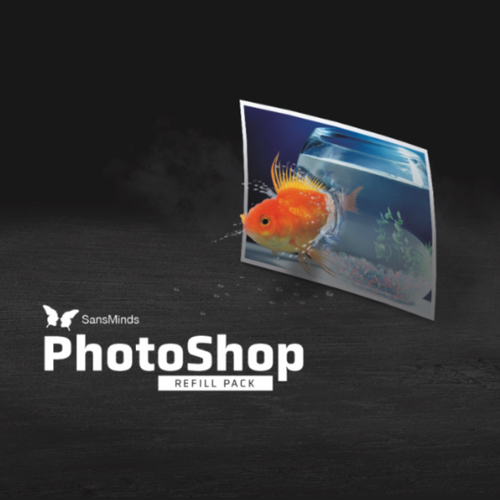 Photoshop 2.0 Extended Photo Pack - SansMinds Creative Lab - The Online Magic Store