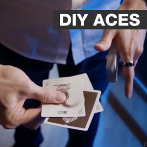 DIY Aces - Patrick Kun - The Online Magic Store