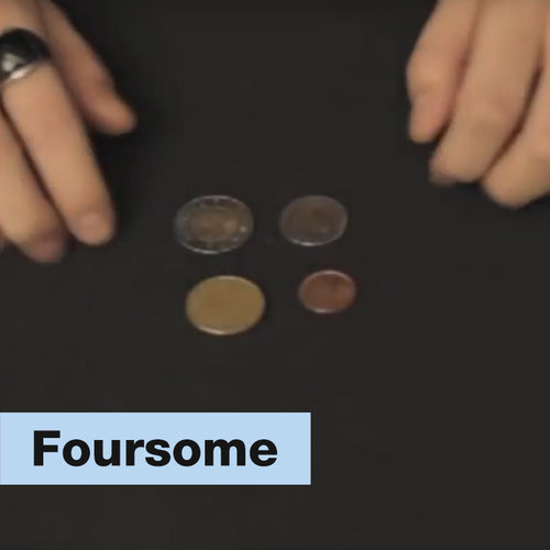 Foursome - G - The Online Magic Store