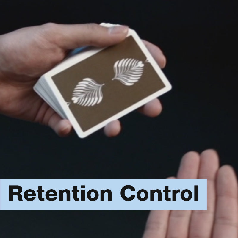 Retention Control