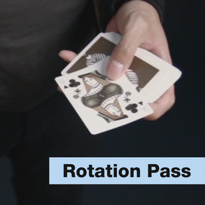 Rotation Pass - G - The Online Magic Store