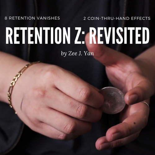 Retention Z: Revisited - Zee - The Online Magic Store