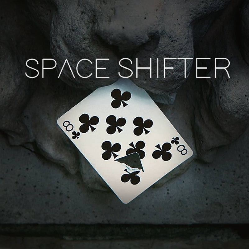 Space Shifter - Nicholas Lawrence - The Online Magic Store