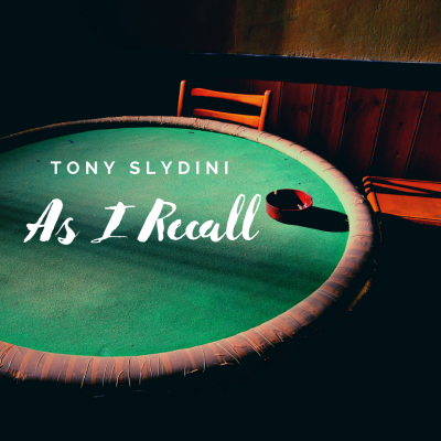 As I Recall - Tony Slydini - The Online Magic Store