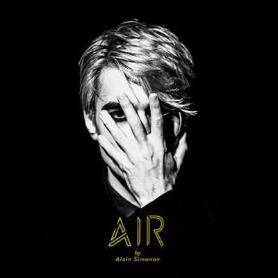 Air - Alain Simonov - The Online Magic Store
