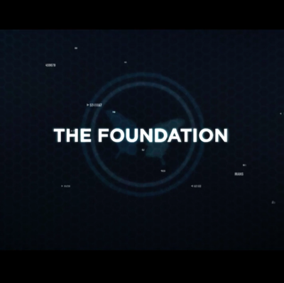 The Foundation (Digital Download)