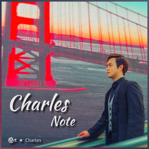 Charles Note - Charles Gyu - The Online Magic Store