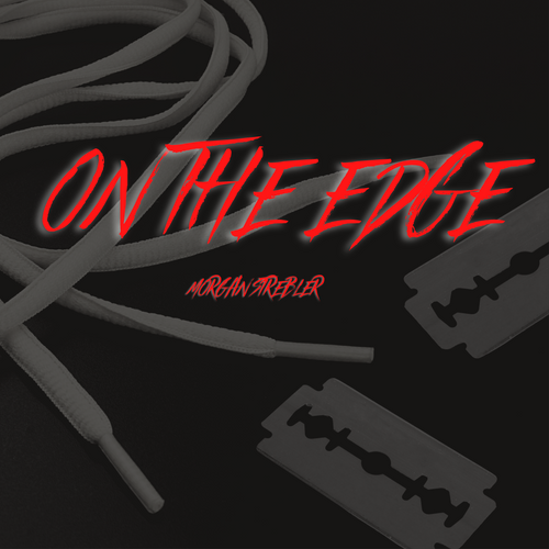 On the Edge - Morgan Strebler - The Online Magic Store