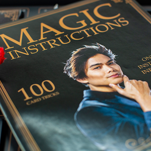 Shin Lim's EVOLUSHIN Magic Kit - Shin Lim - The Online Magic Store