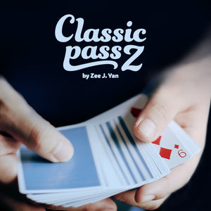 Classic Pass Z - Zee - The Online Magic Store