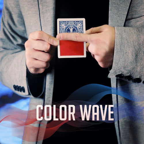 Color Wave - Haranpan Ong - The Online Magic Store