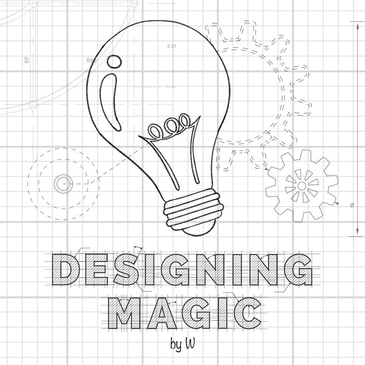 How to Design Magic? - Will Tsai - The Online Magic Store
