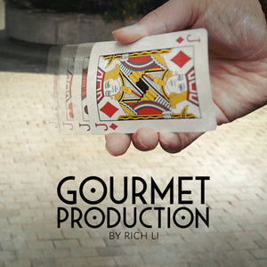 Gourmet Production