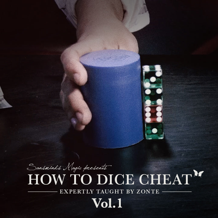 How To Dice Cheat